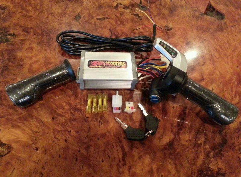 Cruzin Cooler Upgrades Top Speed Limiter//controller for sale online